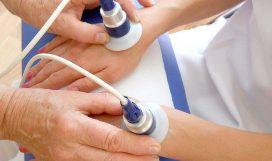 Физиотерапия-фото